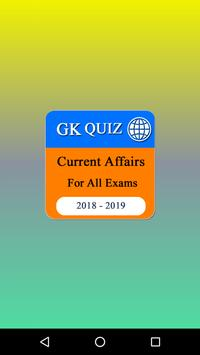 Gk For All Exams poster