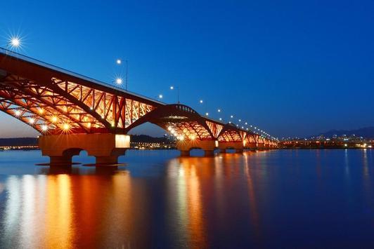 Bridge Wallpapers screenshot 15
