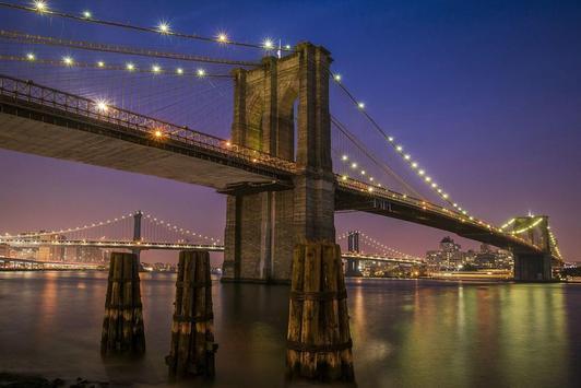 Bridge Wallpapers screenshot 2