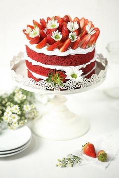 Cakes Wallpapers screenshot 13