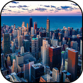 Chicago Wallpapers icon