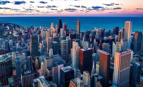 Chicago Wallpapers screenshot 15