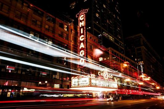Chicago Wallpapers screenshot 1