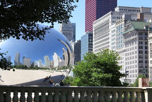 Chicago Wallpapers screenshot 23