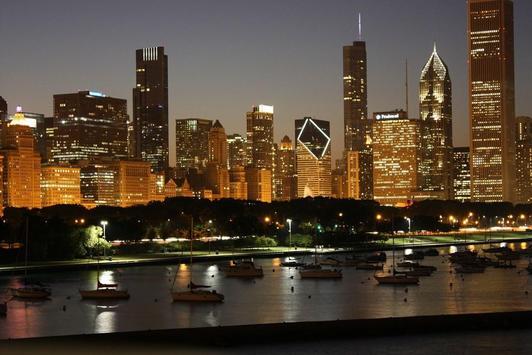 Chicago Wallpapers screenshot 3