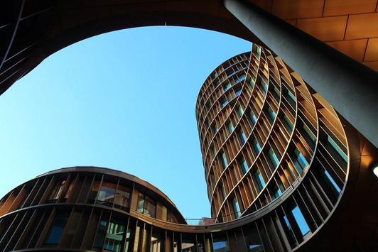 Cool buildings Wallpapers screenshot 7