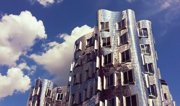 Cool buildings Wallpapers screenshot 3
