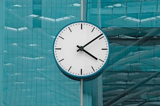 Clock Wallpapers screenshot 8