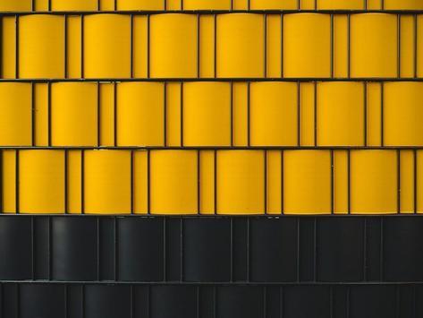 Design Yellow Wallpapers screenshot 4