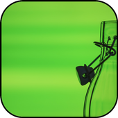 Design Green Wallpapers icon