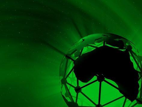 Design Green Wallpapers screenshot 14