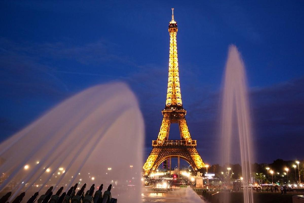 Eiffel Tower Wallpapers For Android Apk Download