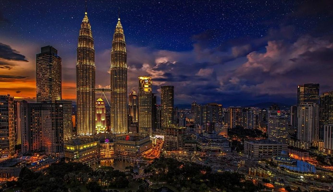 Night City Wallpapers For Android Apk Download