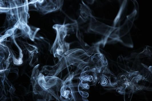 Smoke Wallpapers screenshot 4