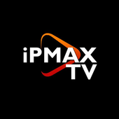 iPMAX TV - Live TV icon