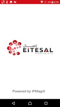EiTESAL Registration 海報
