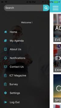 Cairo ICT screenshot 2