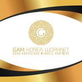 GAM코리아워크넷 icon