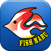 피쉬마루 (fishmaru) icon