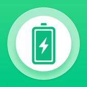Green Battery Saver icon
