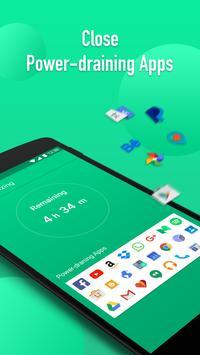 Green Battery Saver apk screenshot