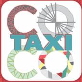 COCOTAXI Conductor icon
