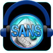 Sans Fight Mp3 icon