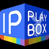 ipplaybox icon