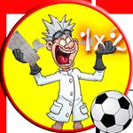 APK I pronostici del pazzo 1x2 (pronostici calcio)
