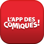 L'App des comiques icon
