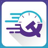 QwikTym Hub icon