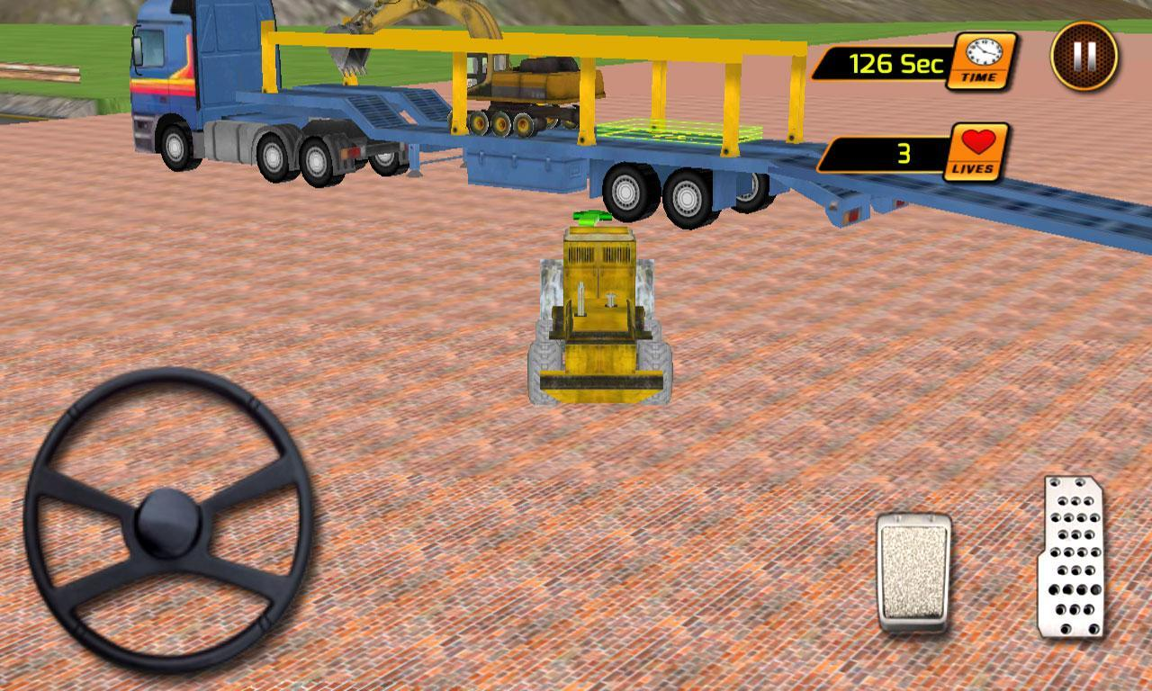 Игры машина транспортер с машинами магазин ткани на элеваторе улан удэ сайт