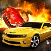 Crash n Burn icon