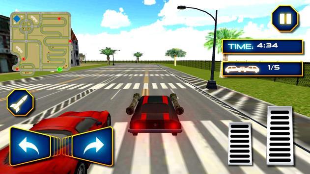 Crash n Burn screenshot 12