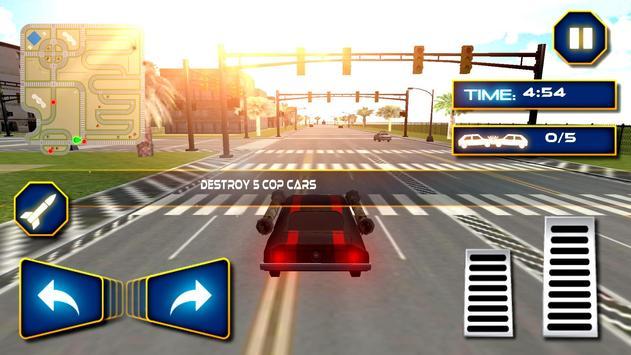 Crash n Burn screenshot 11