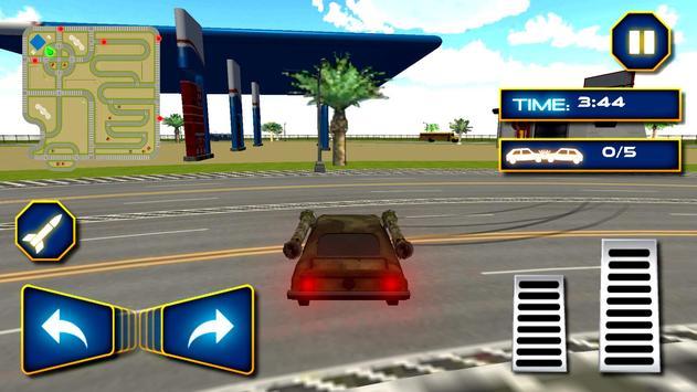 Crash n Burn screenshot 2