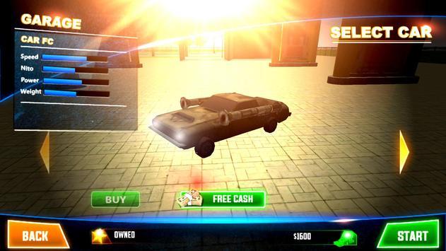 Crash n Burn screenshot 3