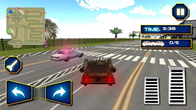 Crash n Burn screenshot 4