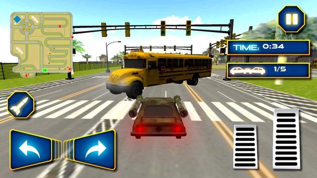 Crash n Burn screenshot 7