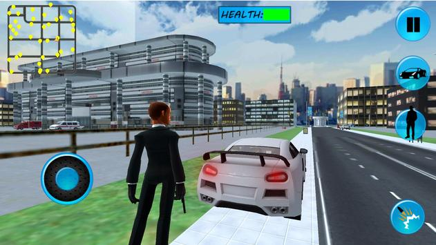 Crime City Security Guardian screenshot 3
