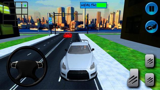 Crime City Security Guardian screenshot 11