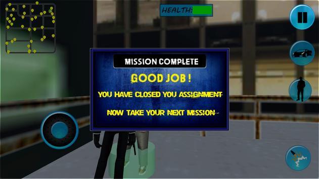 Crime City Security Guardian screenshot 9