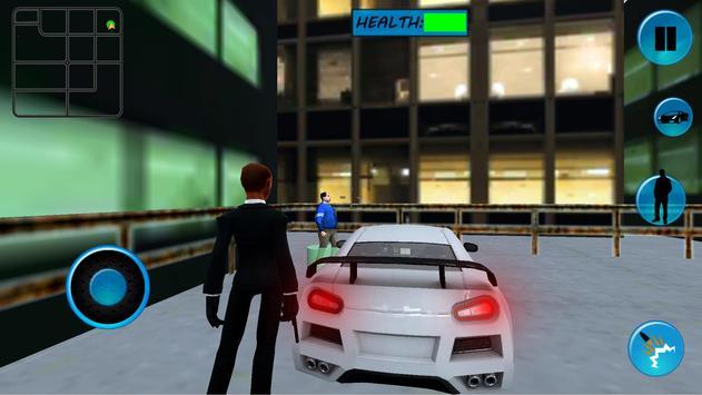 Crime City Security Guardian screenshot 1