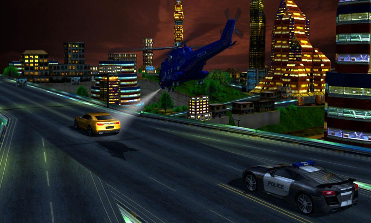 Police Helicopter Vs Criminals for Android - APK Download