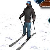 Real Snow Skating Simulator icon