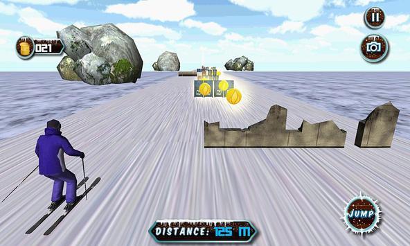 Real Snow Skating Simulator poster