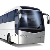 Real Bus Driving Simulator icon