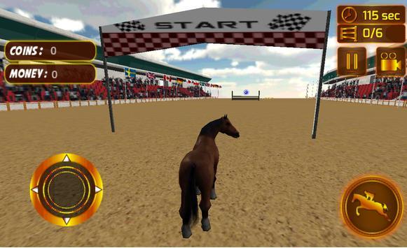 Horse Simulator 3D 2 6 (Android) - Download APK