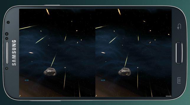 VR Player 360 - Galaxy Videos screenshot 5