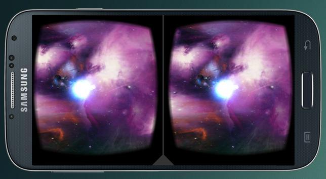 VR Player 360 - Galaxy Videos screenshot 9